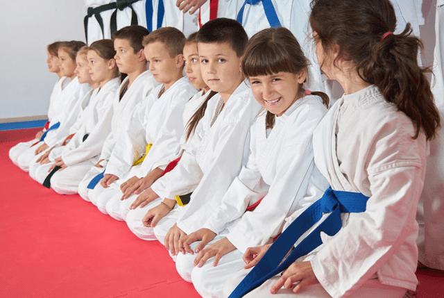 Kidsvirtualleader, Oh's Martial Arts