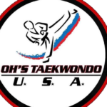 ohs taekwondo - logo