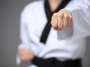 Adult Karate Video Placeholder 300x225, Oh's Martial Arts